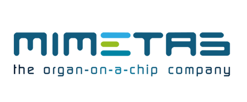 Mimetas, Zeeuws InvesteringsFonds, logo, Organ on a chip